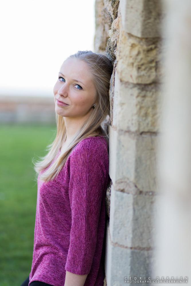 Portrait Elise