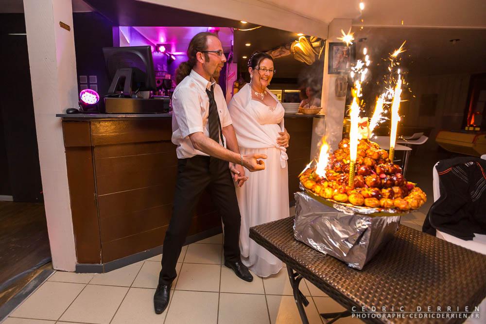 Le jour de mariage de Mini et Manu à Talmont-Saint-Hilaire
