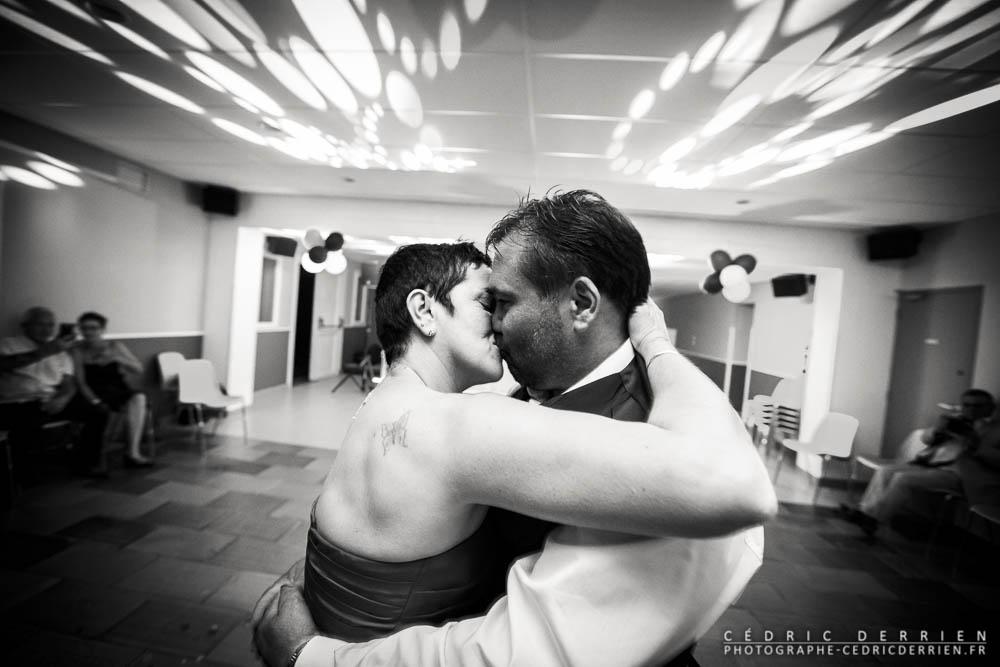 Le mariage de Betty et François