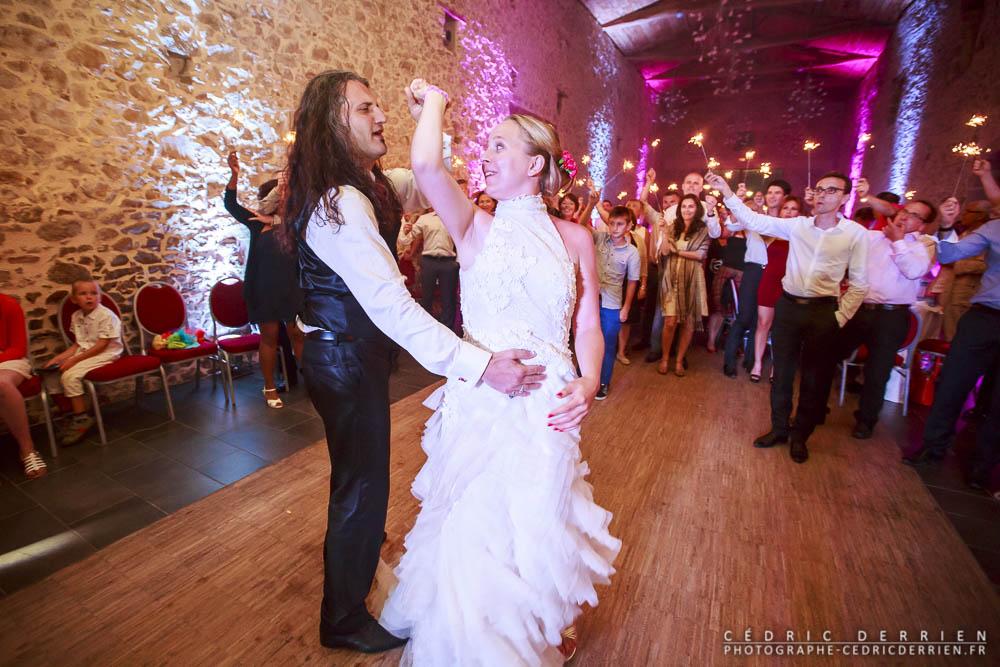 Le mariage de Marion et Olivier au Domaine de la Gautronniere