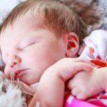 bébé Elina