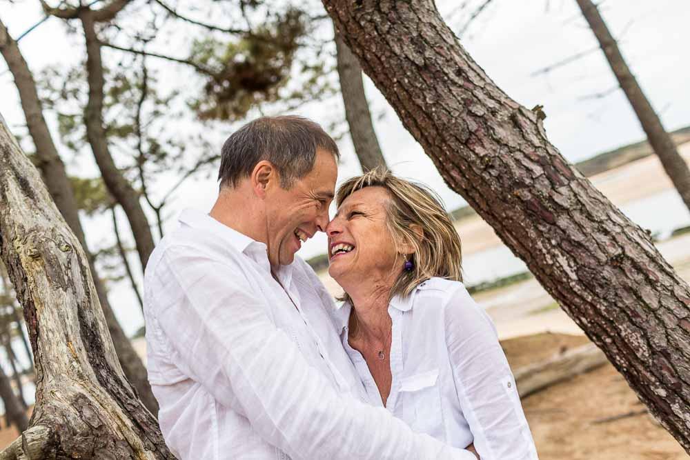 Eric & Anne