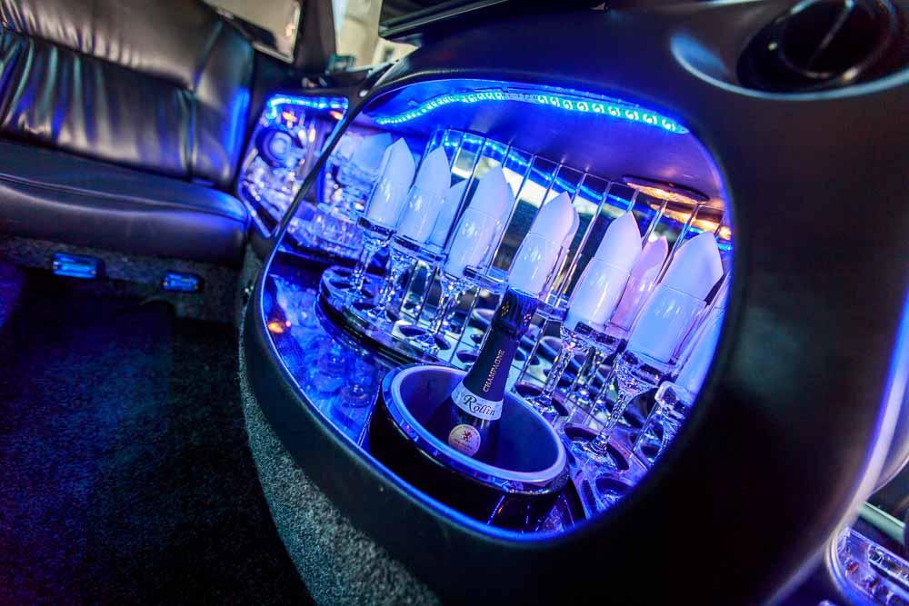 Roche limousine