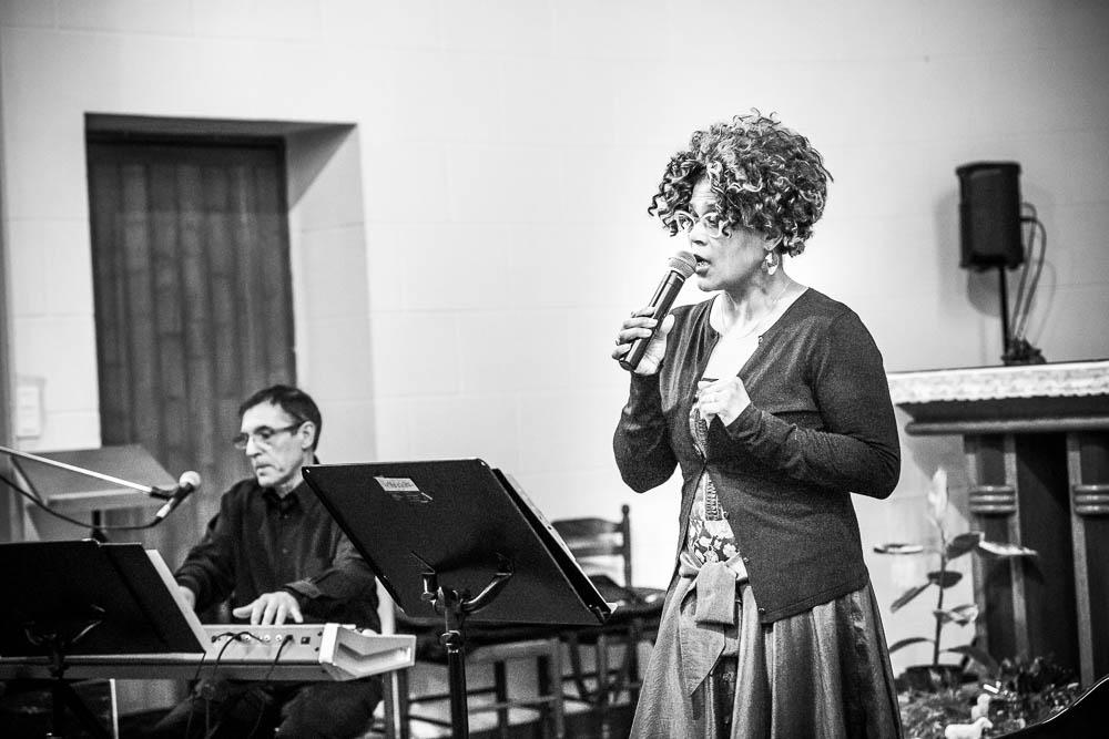 Concert Le Miel et la Bête