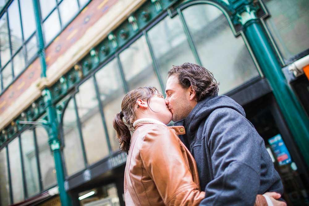 amoureux - Karine & Jean-Baptiste