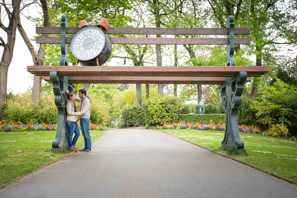Engagement - Caroline & JB