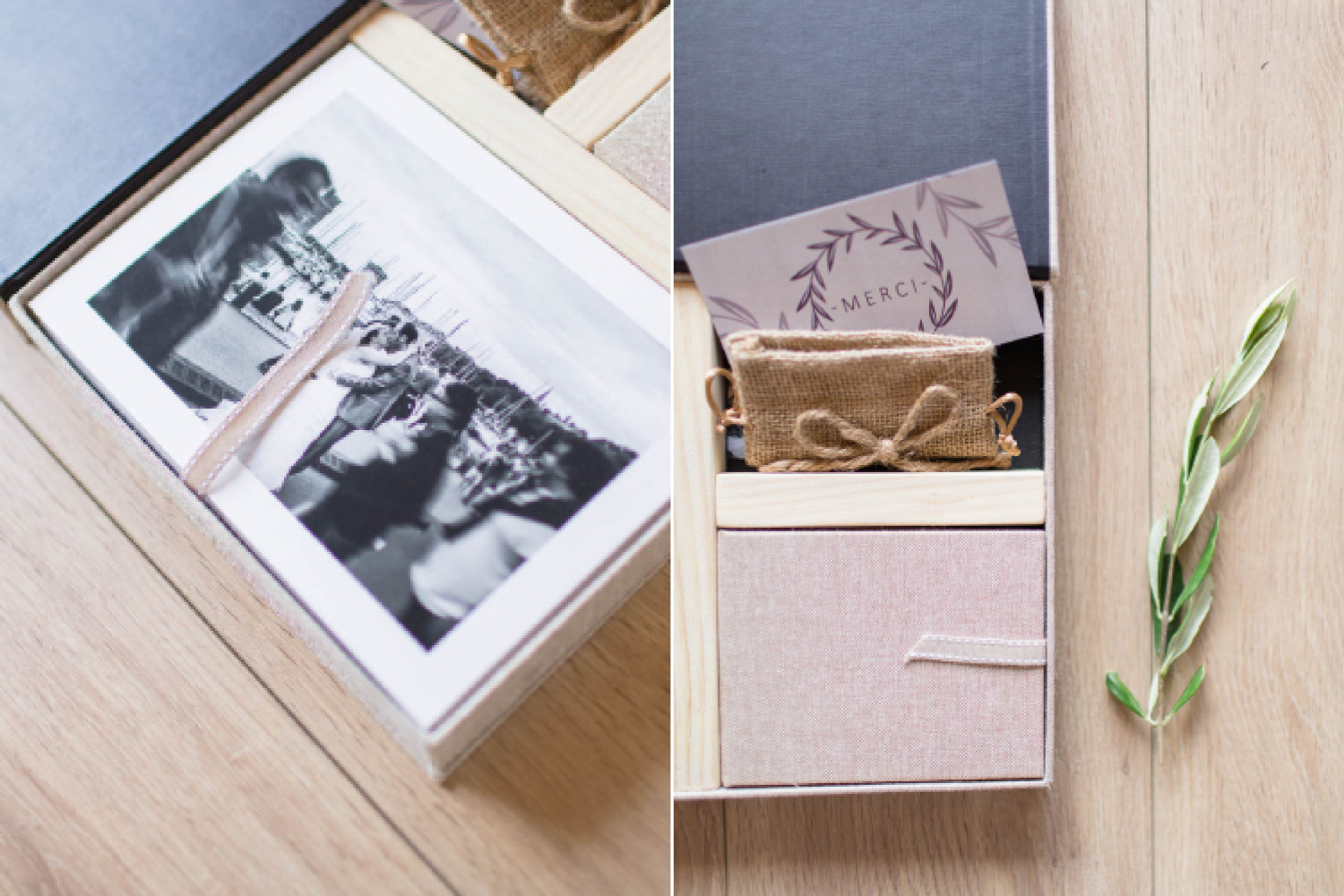 photographe mariage vendee packaging cedric derrien