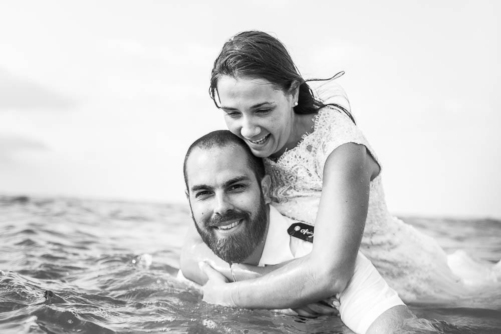 Day-After à l'ile de Ré Amélie & Jonathan