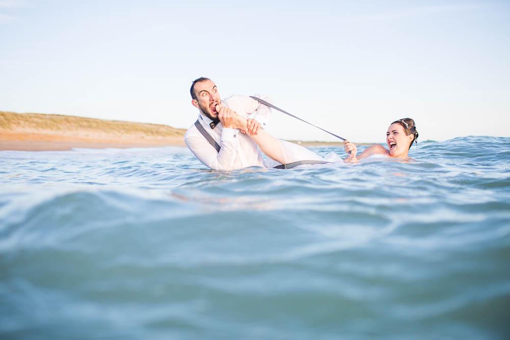 Mariage à Mareuil-sur-le-Lay-Disais-Marine-Guillaume