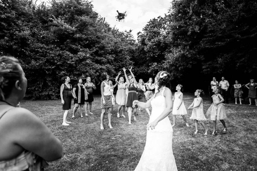 mariage sainte cecile cedric derrien