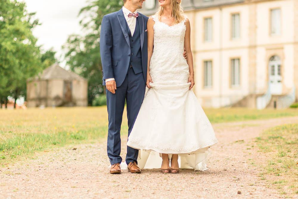 mariage-chateau-gaubretiere-jeremy-marie-cedric-derrien