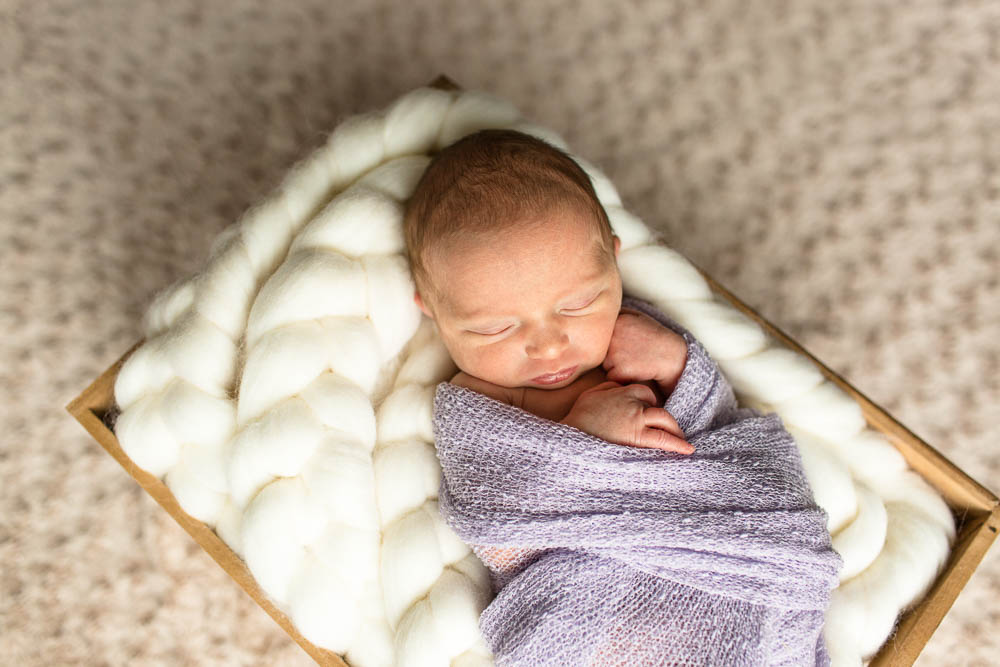 Photographe de votre bébé