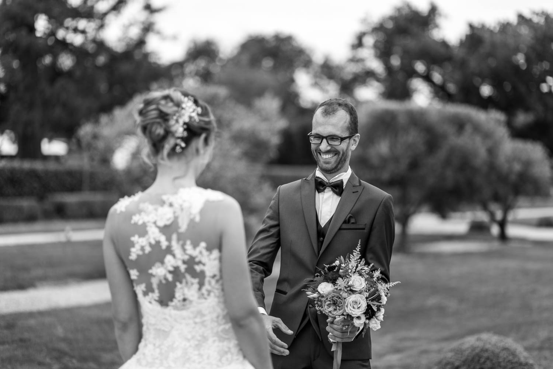 Mariage au Domaine de la Corbe