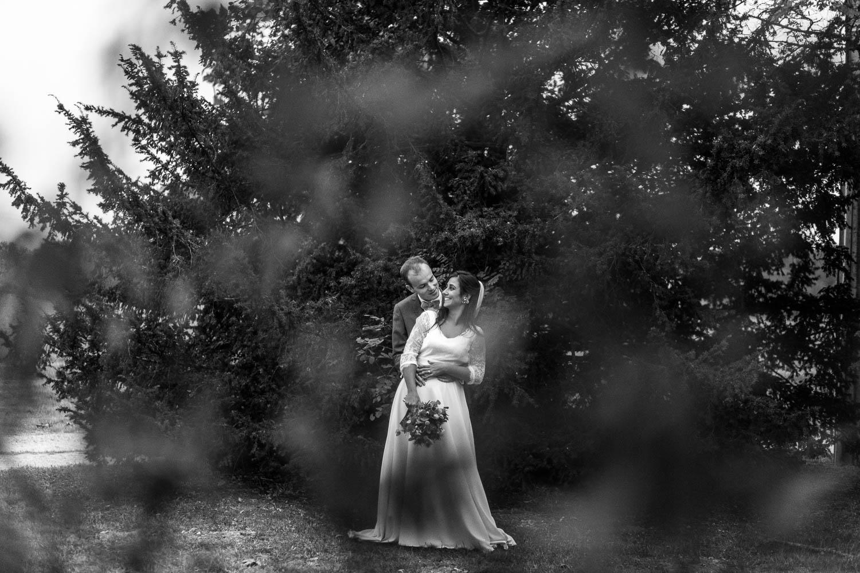 Mariage au Logis de Beaulieu à Soucelles