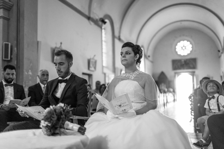 Mariage à Talmont Saint Hilaire