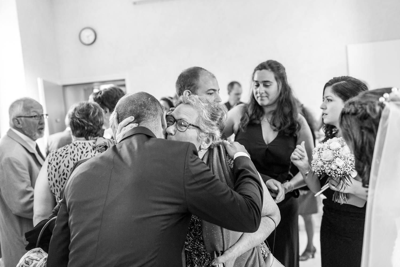 Mariage aux Logis des Fougères de Morgane et Guillaume