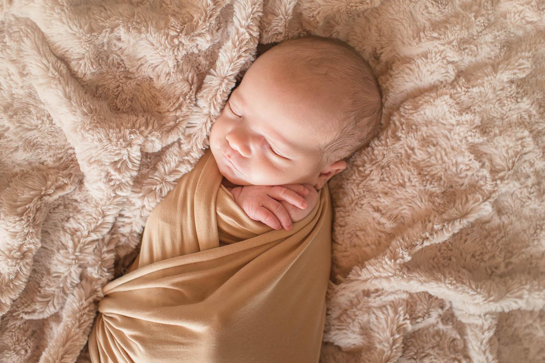 Juliette nouveau-né