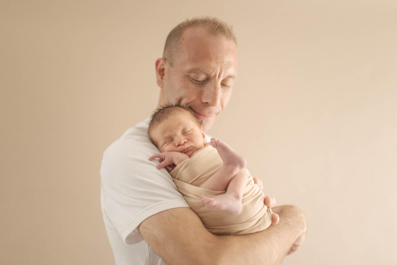 Paul, Nouveau-Né de 11 jours, Les Clouseaux